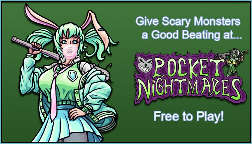 Pocket Nightmares