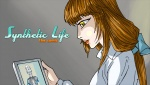 Synthetic Life - the comic