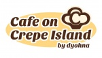 Cafe on Crepe Island