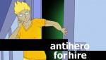 Antihero for Hire