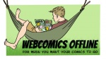 Webcomics Offline